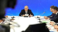 Павловский: США для Путина — эталон