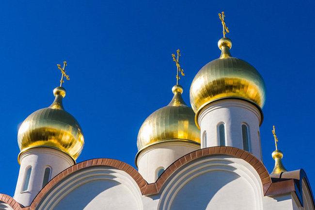 церковь рпц религия православие
