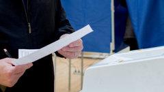 ЦИКнули: в избиркоме недовольны тайными выборами в Питере