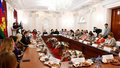 В Краснодарском крае обсудили вопросы поддержки семьи