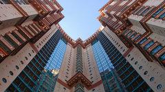 Москва вошла в топ-10 городов мира с самой дорогой недвижимостью