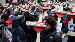 Трамп пообещал остановить «резню» в Чикаго с помошью «федералов»