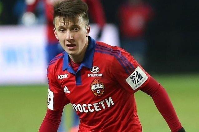 Александр Головин