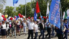 Празднование 1 мая в Чувашии пройдет в онлайн-формате