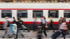 В Новосибирске началось строительство первой платформы для городской электрички