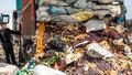 мусор полигон