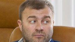 Пореченков обрадовался присвоению званию народного артиста России