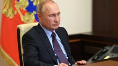 В выдвижении Путина на Нобелевскую премию нашли странную закономерность