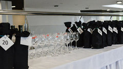 В Краснодаре пройдет дегустация вин, коньяков и сидров