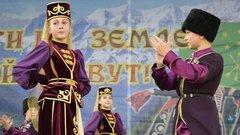 В Туапсе пройдут фестивали народов Кубани