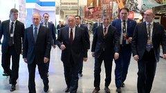 Глава Южного Урала подвел итоги визита в Челябинск двух президентов