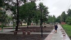 Природный парк имени Перекальского появится в центре Курска