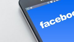 Facebook встал на защиту мира от наводнения пластиковым оружием