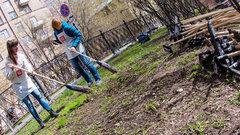 В Кирове приводить город в порядок весной будут без участия горожан