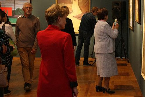Бесплатная выставка «Сокровища музеев России»