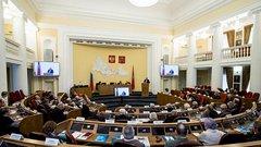 В Оренбурге изменили структуру администрации города