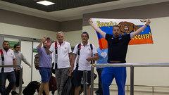 Суд во Франции смягчил наказание российским фанатам, осужденным после Euro-2016