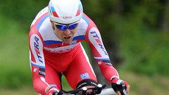 Российский велогонщик дисквалифицирован почти на четыре года