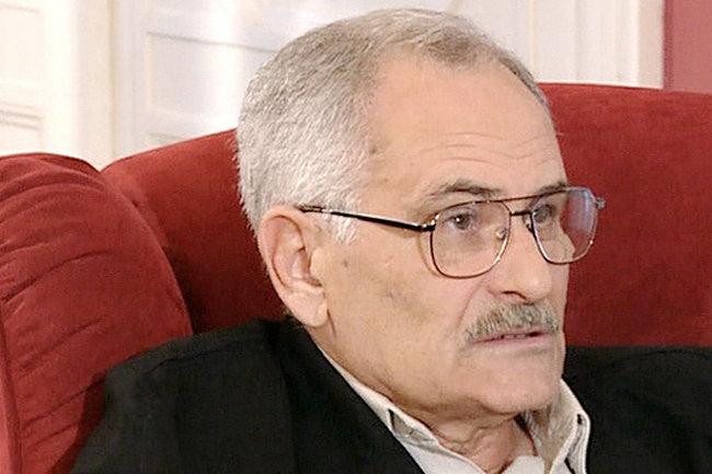 Леонид Квинихидзе