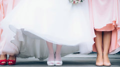В Саратовской области зарегистрировали за день 125 свадеб