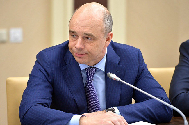 Стойкость бюджета вернётся надокризисный уровень, проинформировал министр финансов