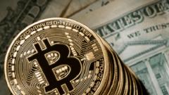 Санкции США затронут криптовалютные активы фигурантов «черного списка»