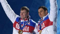 Международная федерация бобслея отстранила пять россиян от турниров