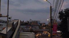 В Курске продолжают обновлять сети наружного освещения