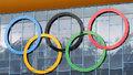 Олимпиада кольца