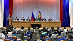 В 2019 году из бюджета Краснодарского края на поддержку фермеров выделили 1,4 млрд рублей