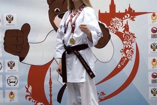 Александра Полина