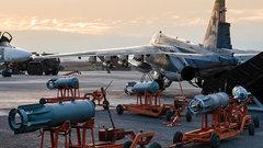Источники: террористы атаковали базу Хмеймим вСирии