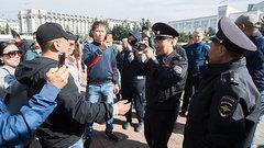 Шаман и непризнанный мэр: почему в столице Бурятии несколько дней идут протесты