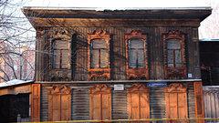 В Тюмени восстановят сгоревший дом Рубцовой