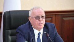 Вслед за Дубровским ушел Бердниковым: Алтай остался без руководителя