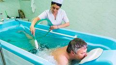 Санатории в России будут получать «звезды» по аналогии с отелями