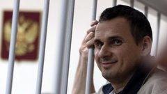 За что сидит Сенцов: версии украинских художников