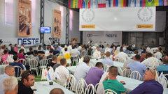 На Кубани продолжается Международный форум российских производственных компаний