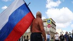 Россияне приготовились кбедности