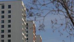 В Белгородской области планируют ввести более 1 млн кв. м жилья в 2021 году