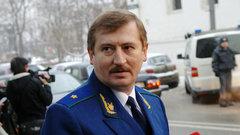 В Москве сменился глава следственного управления