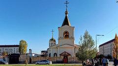 В РПЦ прокомментировали нападение на прихожан в Грозном