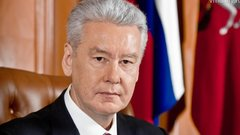 Собянин неувидел дискриминации визоляции китайских граждан вМоскве