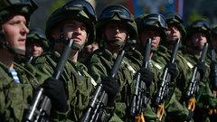 Парад Победы в Воронеже может стать массовым