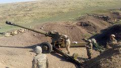 США пытаются примирить стороны в Нагорном Карабахе