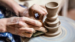 Первый региональный фестиваль «Арктическая керамика» пройдет на Ямале