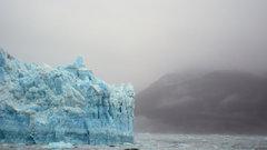 Таяние мерзлоты на Восточно-Сибирском арктическом шельфе достигло критической отметки
