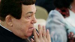 Кобзон назвал отказ в визах артистам Большого театра «мракобесием»