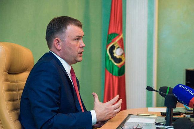 Илья Середюк