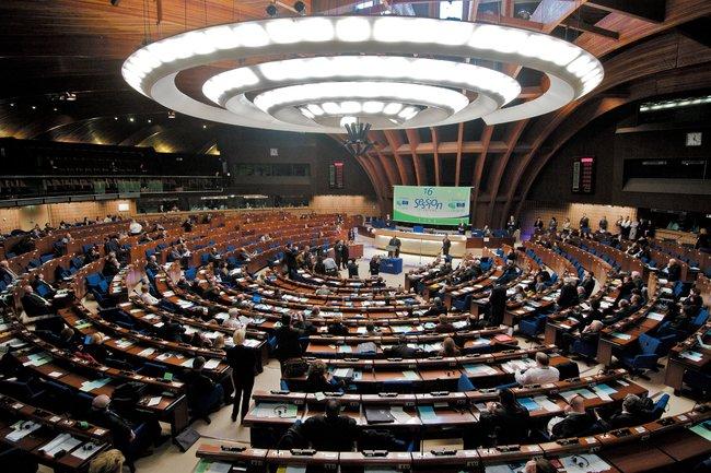 Членов ПАСЕ подозревают вкоррупции
